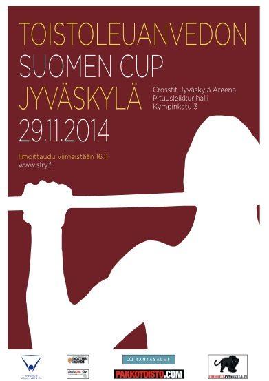 Endurance WOD ja Gymnastic WOD torstai 28.8.2014