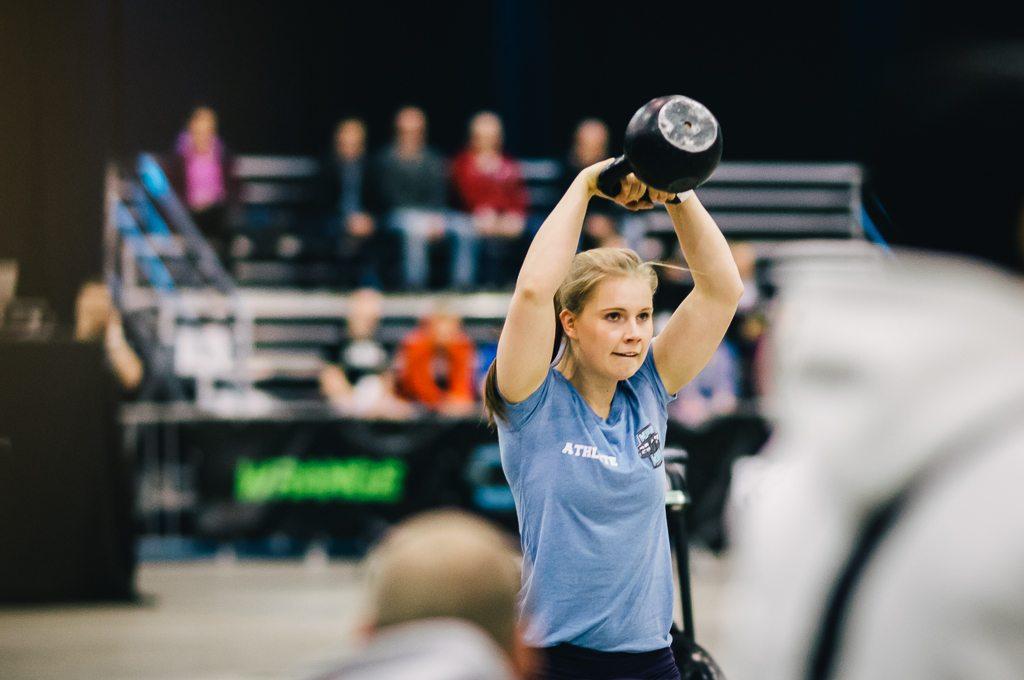 Endurance & weightlifting torstai 20.8.2015