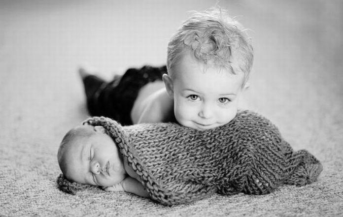 Burpees For Babies – Viattomien lasten päivä kampanja