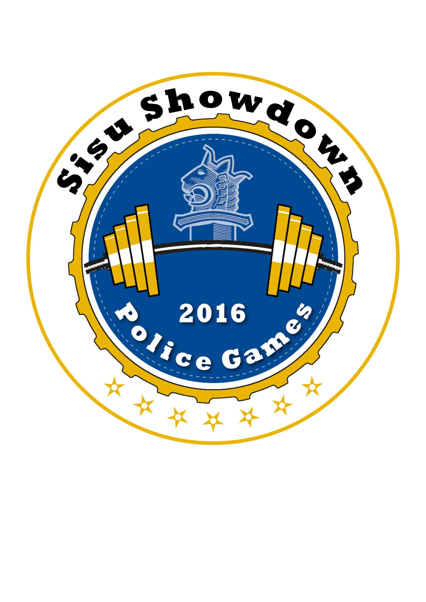 Police Games 2016 – Sisu Showdown