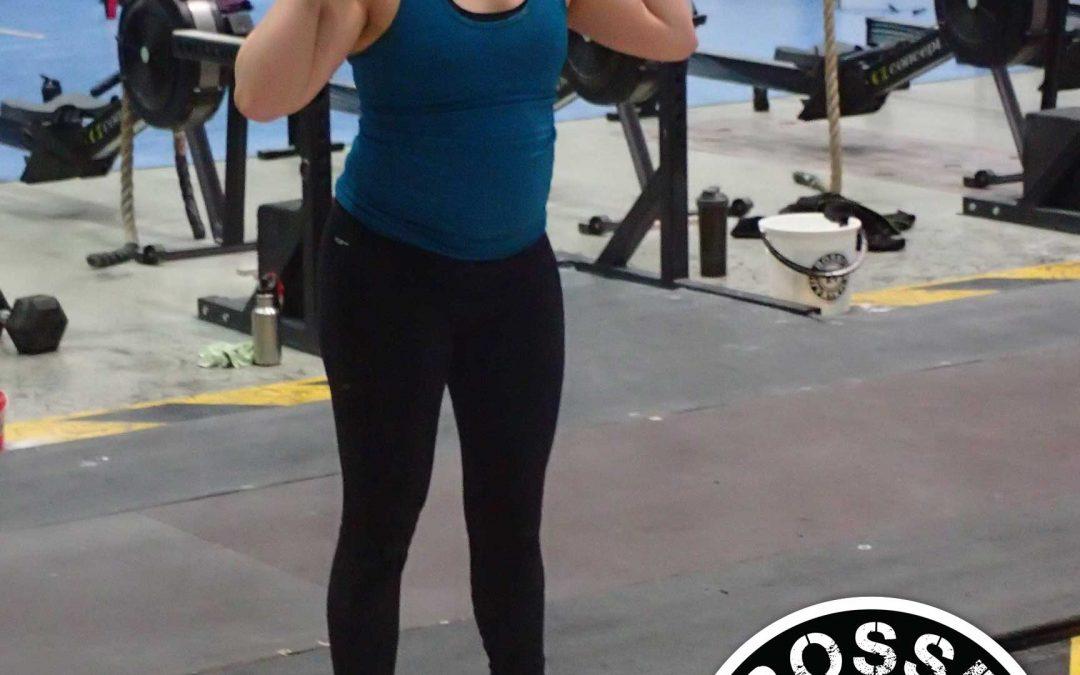 Endurance & weightlifting torstai 27.4.2017