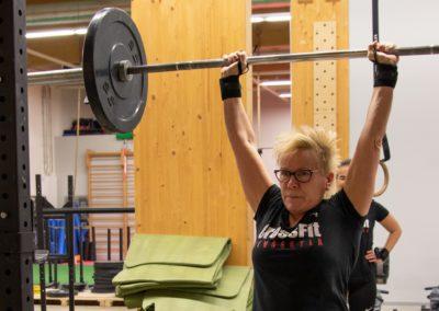 CrossFit Jyväskylä Mami